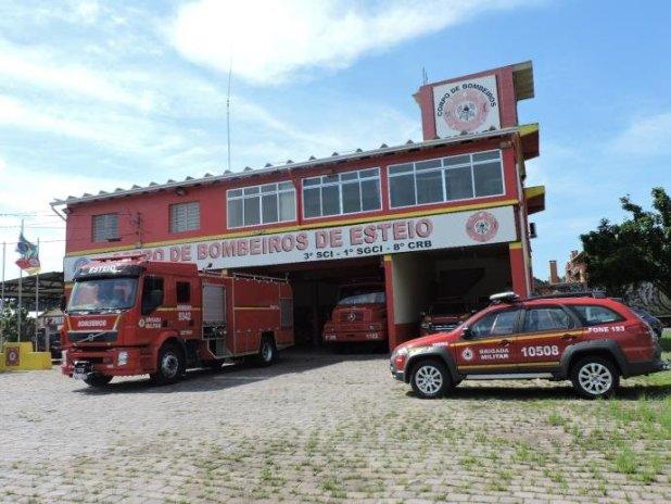 Apenas telefonista ficou no prédio nas madrugadas de sábado e domingo   Foto: Fernanda Bassôa / Especial / CP