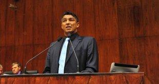 Assembleia pede aposentadoria de deputado Jardel por invalidez | Foto: Alina Souza / CP Memória