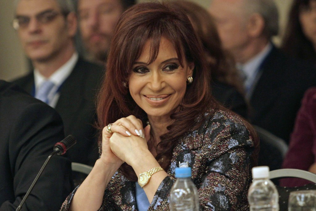 CFK-Mercosur