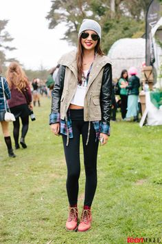 outside lands 2016 what to wear