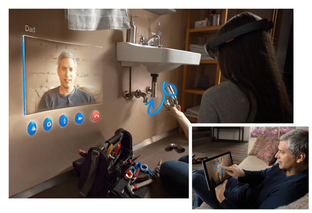 TechTuesday - HoloLens Pic 4