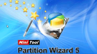 MiniToolPartitionWizard