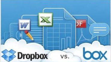 BoxvsDropbox