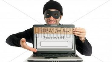 PasswordThief