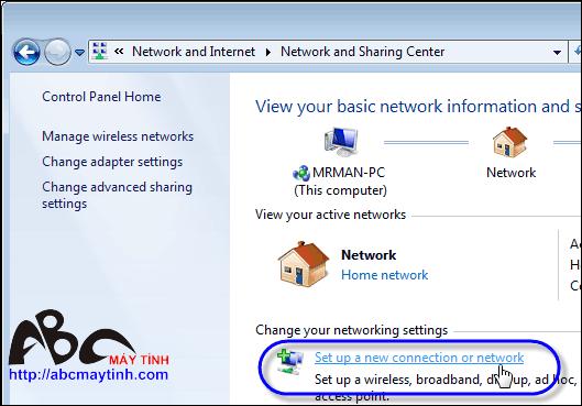 Thủ thuật để làm việc hiệu quả với Windows 7
