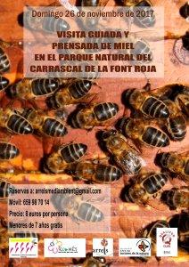 cartell mel castellano