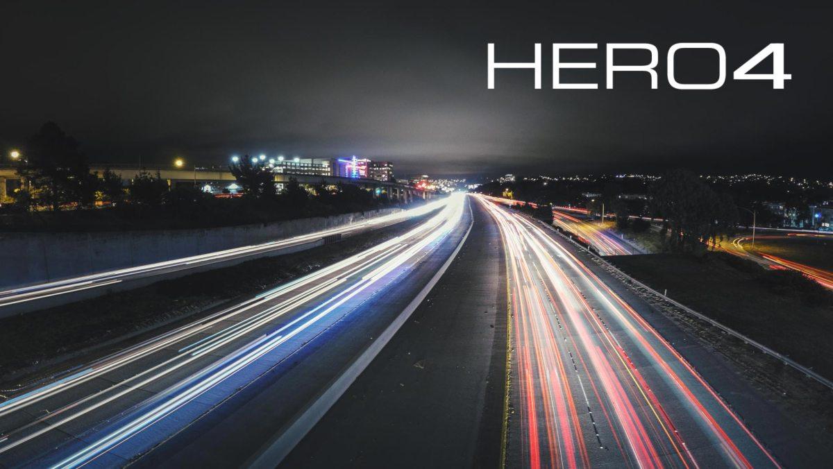 Understanding Photos in the HERO4