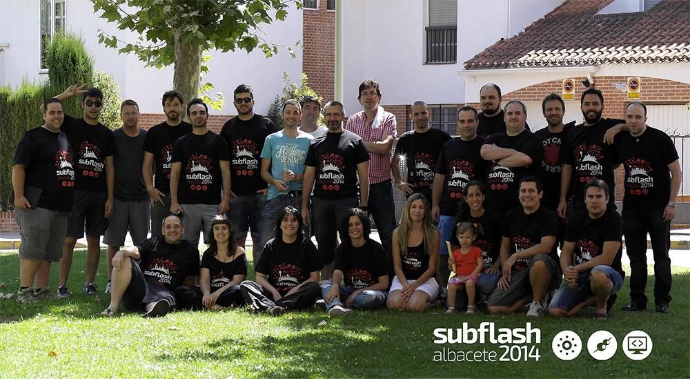 #Subflash2014 – Última parte : Catarsis colectiva