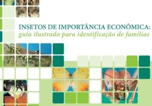 capa livro Insetos Importância Econômica Unesp