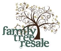 Donate to Family Tree Resale, Help D41 Families in Need
