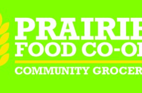 Prairie Food Co-op Community Grocery Supports Our PTA