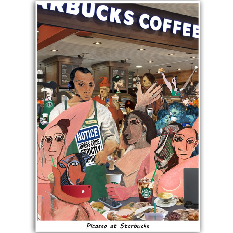 Large Of Starbucks Dress Code