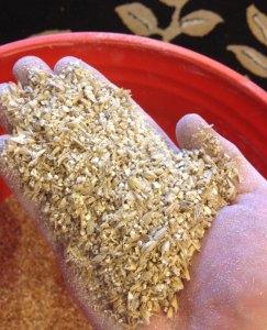 crushed-maltbarley