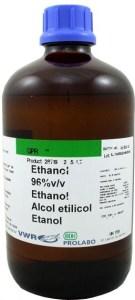 alcol-ethanol