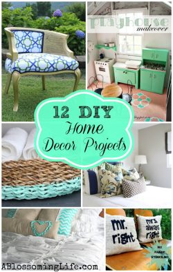 Small Of Diy Home Decorating Projects
