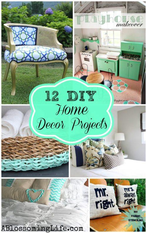 Medium Of Diy Craft For Home Decor