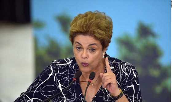 Rombos no Governo Dilma Rousseff