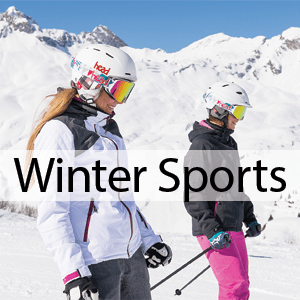 Winter Sports Gear Calgary