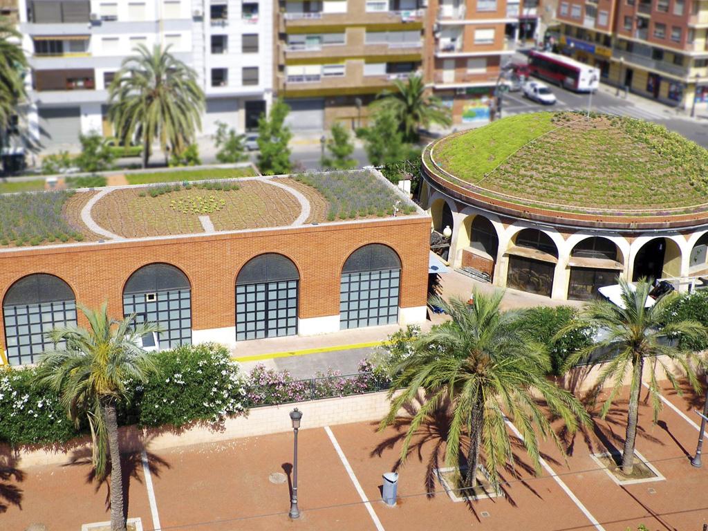 Cubiverd sustrato para cubiertas vegetales - Jardineria villanueva valencia ...
