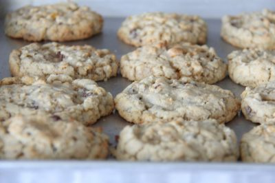 Everything (we love) Cookies - A Bountiful Kitchen