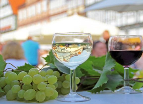 Santé! – Genuss und Ambiente auf dem Celler Weinmarkt
