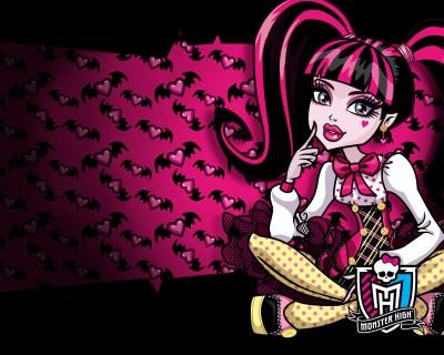 Cartoon Network Wallpapers | Monster High