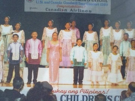 manila children choir 1