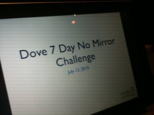 dove-7-day-no-mirror-challenge