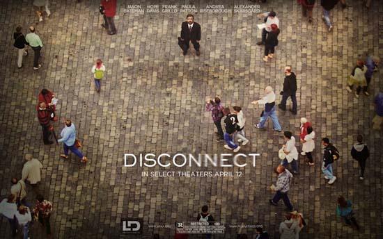 Disconnect-movie
