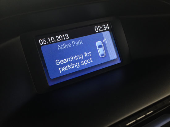 fordfocus-search for active spot