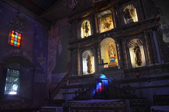 baclayon church1
