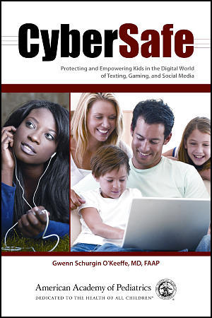 cybersafe book