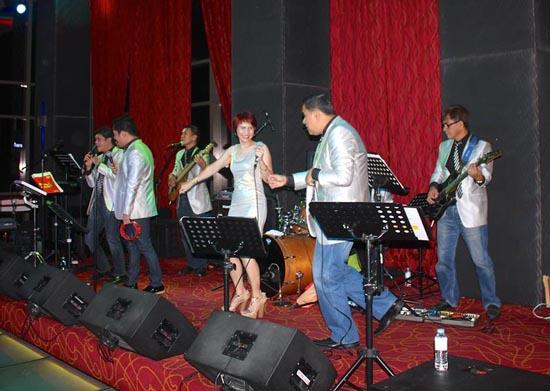 flintstones band