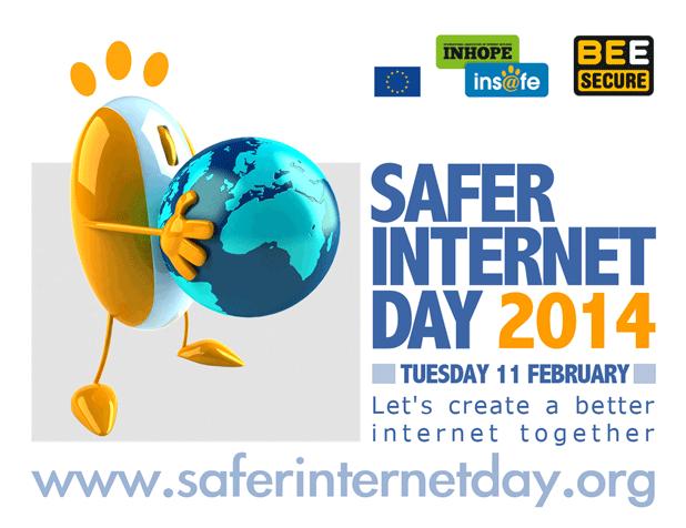 safeter internet day
