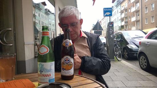 beer again