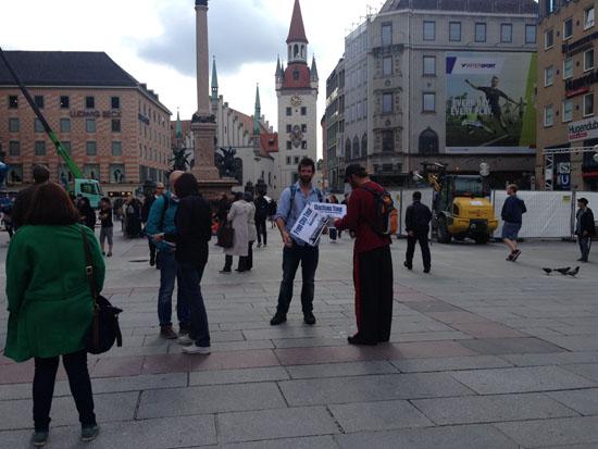 free city tours