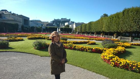 mirabell gardens 1