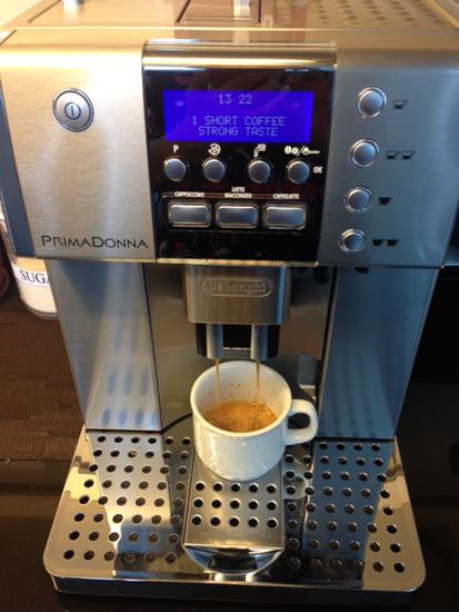 voffice coffee