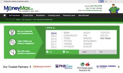 moneymax website