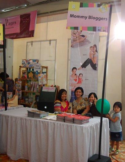 expo mom 2009