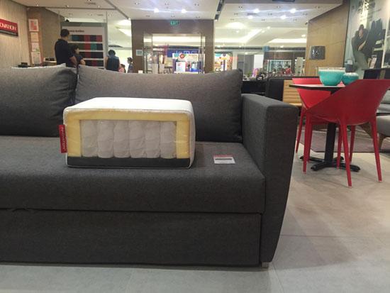 innovation mattress