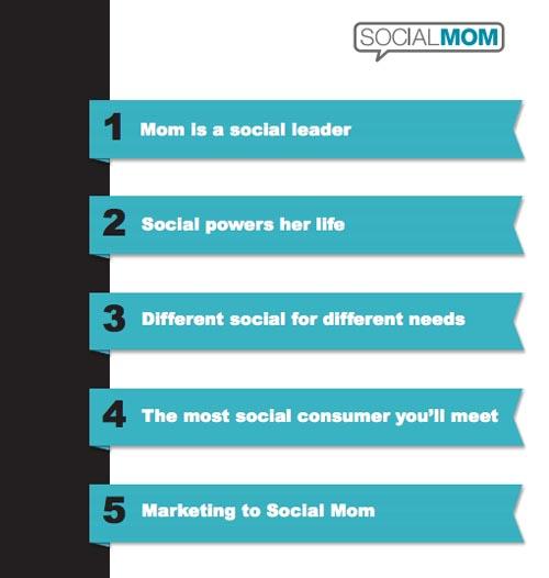 social-mom