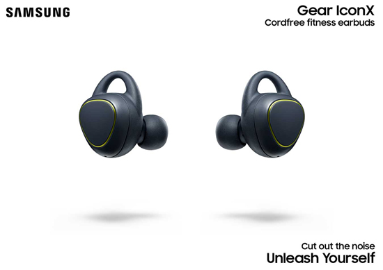 Gear IconX_Product