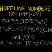 hopeline-numbers
