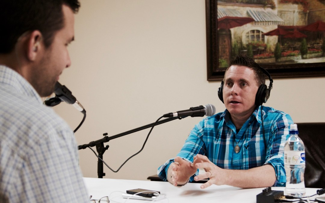 29: Interview with Jason Evert, author and speaker on the virtue of chastity