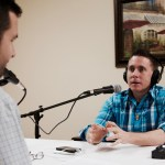 Jason Evert and Lance Osborne - Above Average: The podcast for big families.