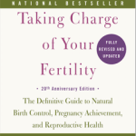 Taking Charge of Your Fertility, $16