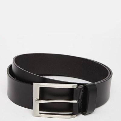 Cheap Genuine Leather Belt