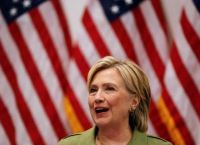 Clinton Leads Trump By Eight Points: Reuters/Lpsos Poll