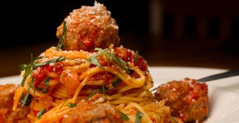 spaghettini